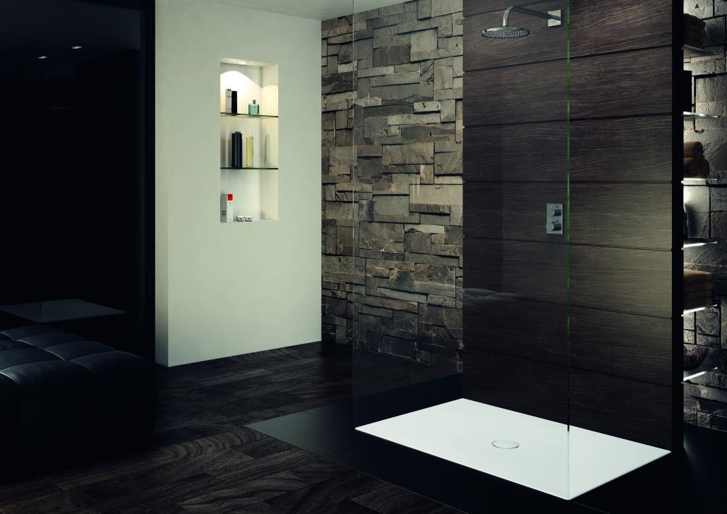 Platos de ducha discesur madrid - Piatto doccia incassato nel pavimento ...