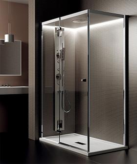 Columnas de hidromasaje discesur madrid - Columnas de ducha termostaticas ...