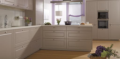 Muebles de cocina r stica discesur - Encimeras rusticas ...