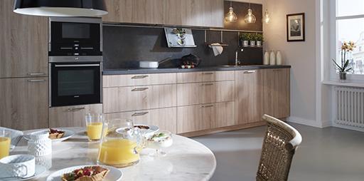 Muebles de Cocina Rústica | Discesur Madrid