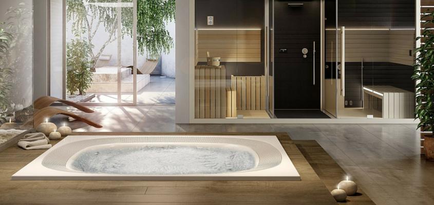 Baños de ensueño