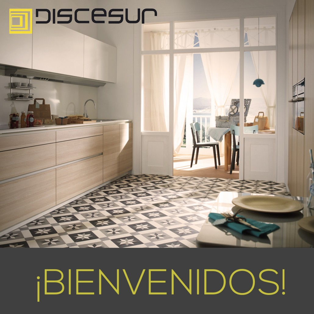Inspiraci n e ideas de decoraci n discesur madrid - Discesur madrid ...