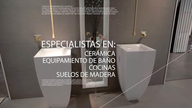 Discesur | Venta de Cerámica, Equipamiento Baño, Cocinas, Suelos de ...