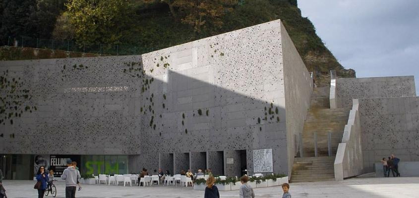 Fuensanta Nieto y Enrique Sobejano Discesur