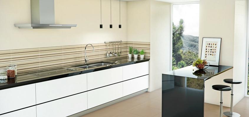 10 tipos de encimeras qu material escoger discesur for Mejor material para encimeras de cocina