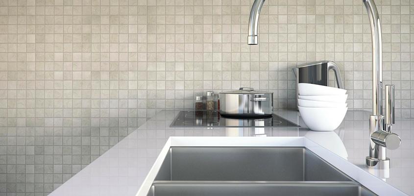 10 tipos de encimeras qu material escoger discesur - Materiales para encimeras cocina ...