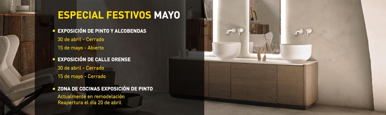 Lujo Cocina Y Baño Salas De Exposición Colección de Imágenes - Ideas ...