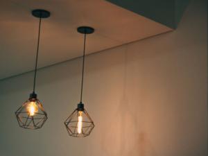 Las mejores lámparas para otoño.