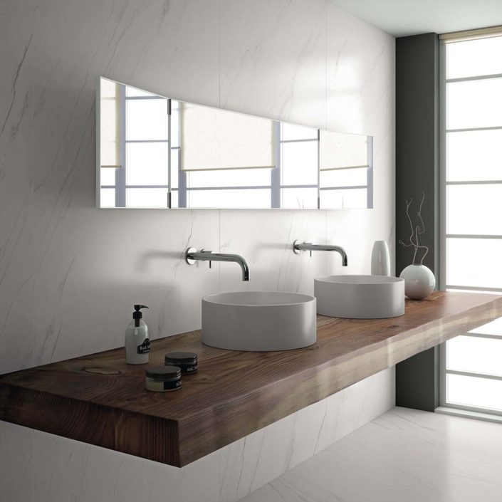 Revestimiento baños INALCO Touche Super Blanco
