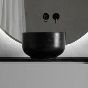 Descubre los materiales más novedosos para tu lavabo