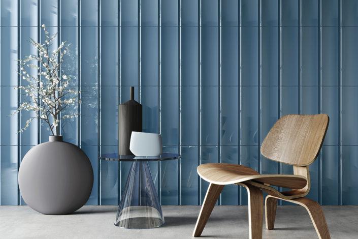 Diseño de la colección BOW de Harmony
