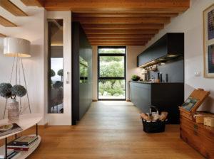 Tendencias en decoración de cocinas: abierta al living