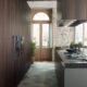 Colocación de los electrodomésticos en la cocina
