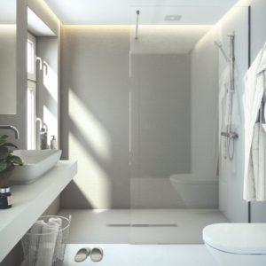 Cuarto de baño Fiora