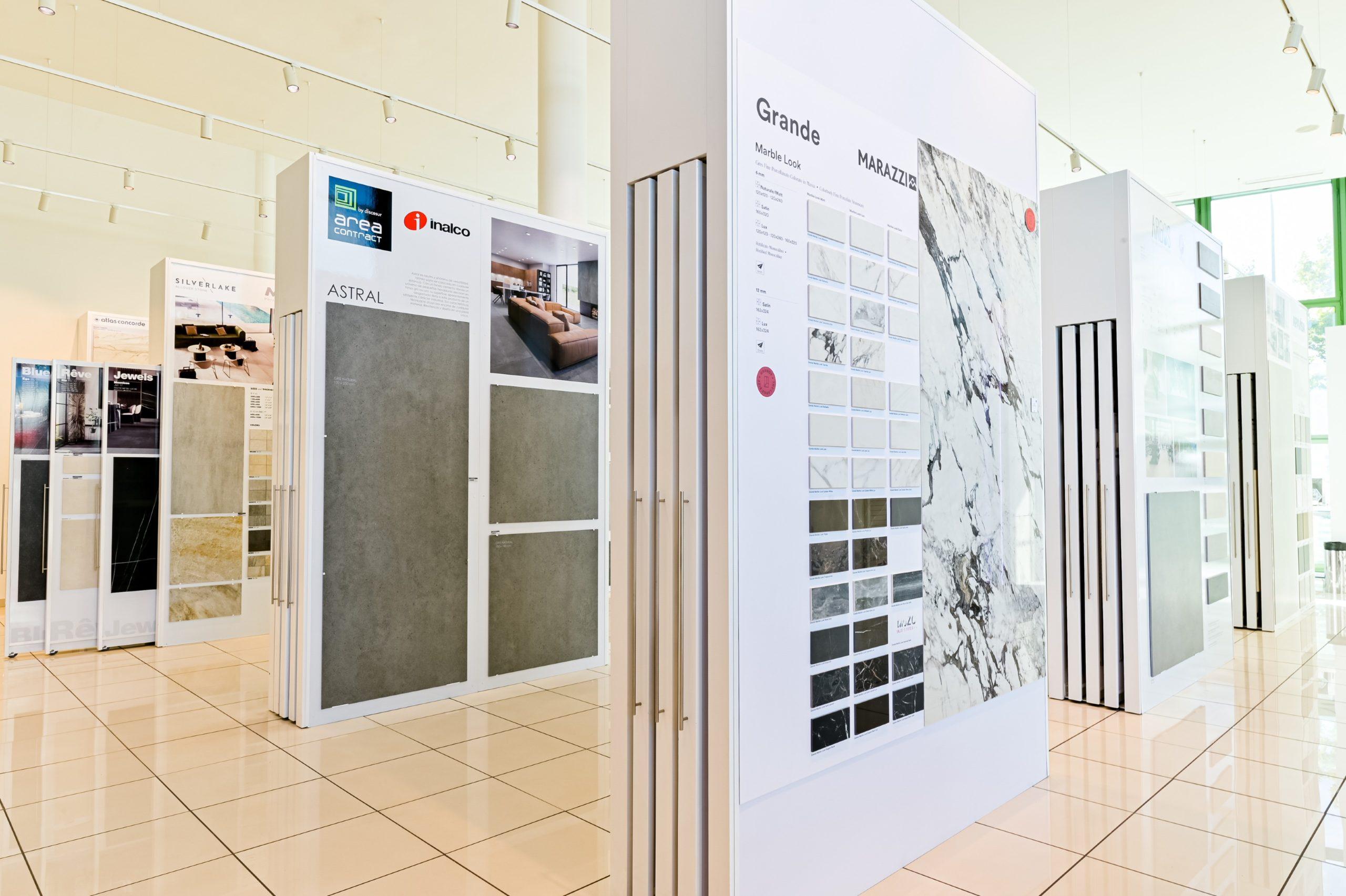 Materiales arquitectura sostenible
